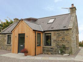 Enzie Station Cottage - Scottish Lowlands - 1020445 - thumbnail photo 3