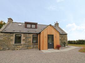 Enzie Station Cottage - Scottish Lowlands - 1020445 - thumbnail photo 2