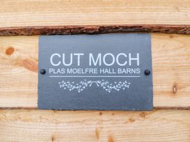 Cut Moch, Plas Moelfre Hall Barns - North Wales - 1020501 - thumbnail photo 3