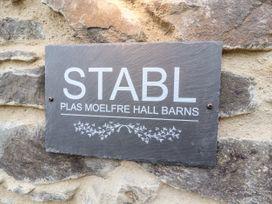 Stabl, Plas Moelfre Hall Barns - North Wales - 1020502 - thumbnail photo 3