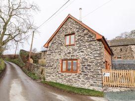 Stabl, Plas Moelfre Hall Barns - North Wales - 1020502 - thumbnail photo 22