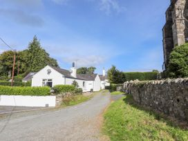 Church Gate Cottage - Anglesey - 1020652 - thumbnail photo 1