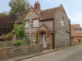 3 bedroom Cottage for rent in Sheringham