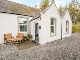 Rowan Cottage - Scottish Lowlands - 1021180 - thumbnail photo 1