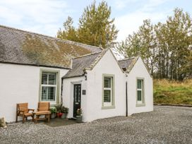 Rowan Cottage - Scottish Lowlands - 1021180 - thumbnail photo 24