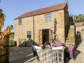 Woodside Barn - North Yorkshire (incl. Whitby) - 1021256 - thumbnail photo 18