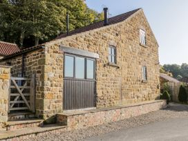 Woodside Barn - North Yorkshire (incl. Whitby) - 1021256 - thumbnail photo 2