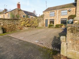 Geer Cottage - Peak District - 1021360 - thumbnail photo 1