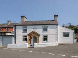Royal Oak Cottage - Anglesey - 1021540 - thumbnail photo 1