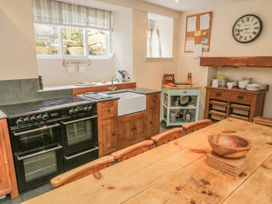Salmon Cottage - North Yorkshire (incl. Whitby) - 1021542 - thumbnail photo 8