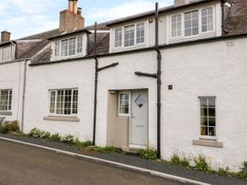 Plum Cottage - Scottish Lowlands - 1021631 - thumbnail photo 1