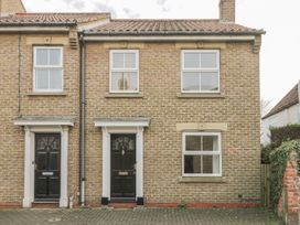 4 Castle Mews - North Yorkshire (incl. Whitby) - 1021729 - thumbnail photo 1