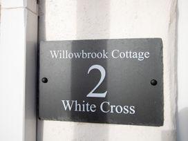 Willowbrook Cottage - Dorset - 1021813 - thumbnail photo 4