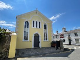 Ty Biwmares - Anglesey - 1021856 - thumbnail photo 1
