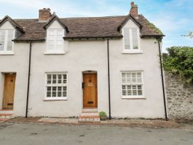 Curly's Cottage - Shropshire - 1021905 - thumbnail photo 1