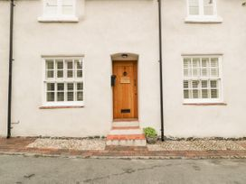 Curly's Cottage - Shropshire - 1021905 - thumbnail photo 2