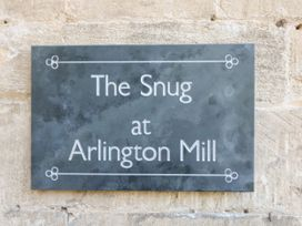 The Snug at Arlington Mill - Cotswolds - 1022077 - thumbnail photo 3