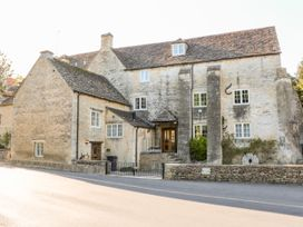 The Snug at Arlington Mill - Cotswolds - 1022077 - thumbnail photo 22
