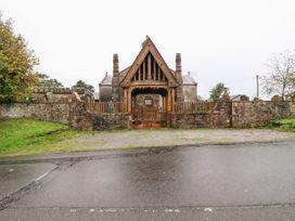 Cummertrees Church - Scottish Lowlands - 1022167 - thumbnail photo 41