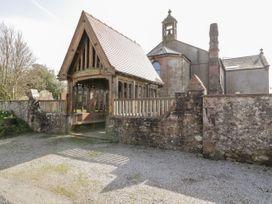 Cummertrees Church - Scottish Lowlands - 1022167 - thumbnail photo 3