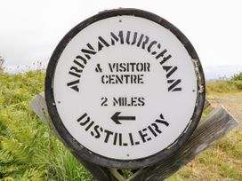 The Old Sawmill - Scottish Highlands - 1022206 - thumbnail photo 22