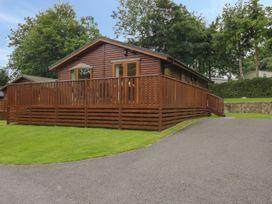 Crocus Lodge - Cornwall - 1022321 - thumbnail photo 1