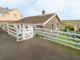3 bedroom Cottage for rent in Solva