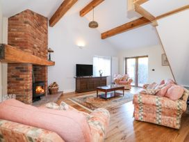 Sherwood Lodge - Central England - 1022598 - thumbnail photo 4