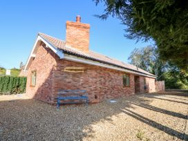 Sherwood Lodge - Central England - 1022598 - thumbnail photo 1