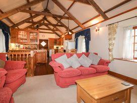 Treveth Barn - Cornwall - 1022828 - thumbnail photo 4