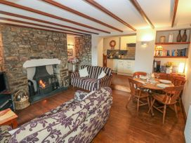 Inglenook Cottage - South Wales - 1022862 - thumbnail photo 6