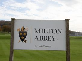 Middleton Barn - Dorset - 1023899 - thumbnail photo 34