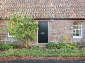 Old Smiddy Cottage - Scottish Lowlands - 1024136 - thumbnail photo 2