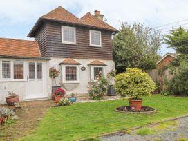 Rover Cottage - Kent & Sussex - 1024214 - thumbnail photo 12