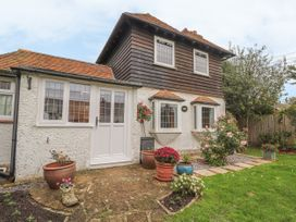 Rover Cottage - Kent & Sussex - 1024214 - thumbnail photo 2