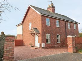 3 bedroom Cottage for rent in Hereford