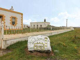 Barns Ness Lighthouse Cottage - Scottish Lowlands - 1024448 - thumbnail photo 3
