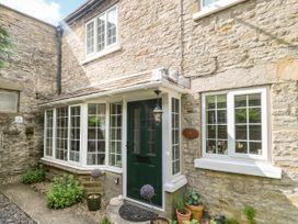 Wedgewood Cottage - Yorkshire Dales - 1024465 - thumbnail photo 2
