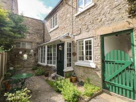 Wedgewood Cottage - Yorkshire Dales - 1024465 - thumbnail photo 1