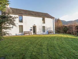 Low Melbecks House - Lake District - 1024569 - thumbnail photo 1