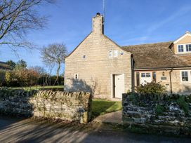 Half Acre Cottage Annexe - Central England - 1024589 - thumbnail photo 1
