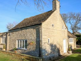 Half Acre Cottage Annexe - Central England - 1024589 - thumbnail photo 2