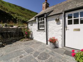Harbour Cottage - Cornwall - 1024671 - thumbnail photo 4