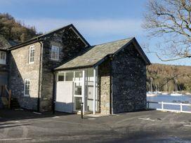 3 bedroom Cottage for rent in Far Sawrey