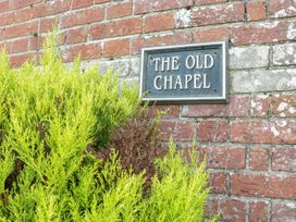 The Old Chapel - Dorset - 1024795 - thumbnail photo 3
