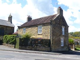 1 Church Cottages - Whitby & North Yorkshire - 1024865 - thumbnail photo 1
