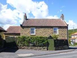 1 Church Cottages - Whitby & North Yorkshire - 1024865 - thumbnail photo 41