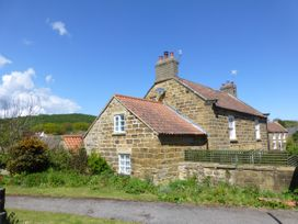 1 Church Cottages - Whitby & North Yorkshire - 1024865 - thumbnail photo 43
