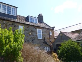 1 Church Cottages - Whitby & North Yorkshire - 1024865 - thumbnail photo 2