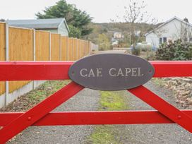 Cae Capel - Anglesey - 1024870 - thumbnail photo 29